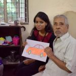 Monegar and Rajah of Venkatagiri Choultry