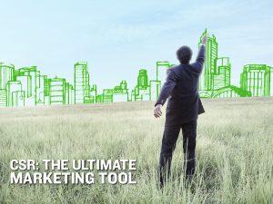 """Reinventing CSR 2021 - """"Go Digital"""""""